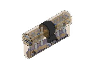 cilindro Lince SISTEMA C6