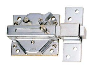 cerrojo Lince Series 3930 y 2930 (llave serreta)