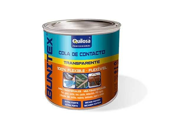 adhesivo BUNITEX-TRANSPARENTE