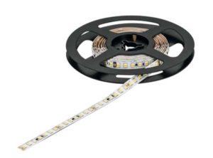 Banda LED Clase de eficiencia energética A+