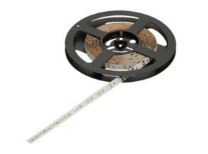 Banda LED,Häfele Loox LED 2029, 12 V Clase de eficiencia energética A+