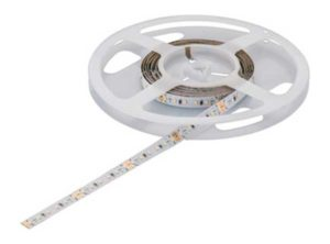 Banda LED,Häfele Loox LED 3015, 24 V Plástico