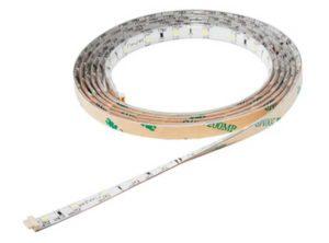 Banda LED de silicona,RGB, Häfele Loox LED 2012, 12 V