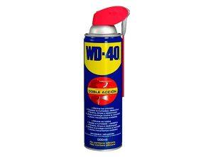 Producto lubricante Multi-Uso Doble Accion