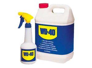 Producto lubricante Multi-Uso a Granel